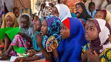 """Bald 310 Millionen Zwangsehen: Zahl der """"Kinderbräute"""" in Afrika steigt rasant"""