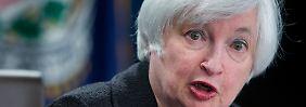 Sorgen um die Schwellenländer: Fed verschiebt Zinswende