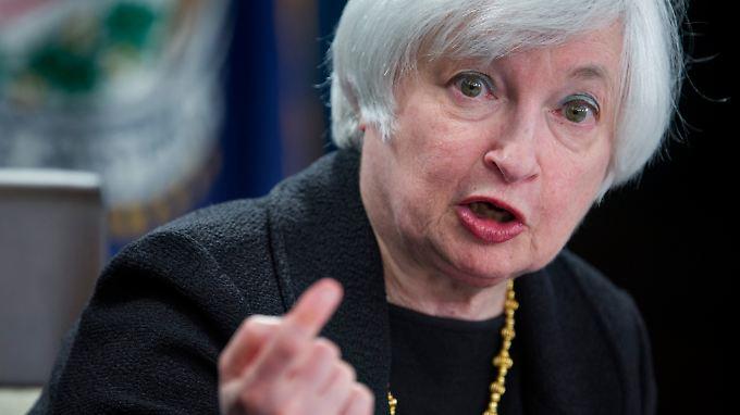 Schwächelnde Schwellenländer: US-Zinswende bleibt aus