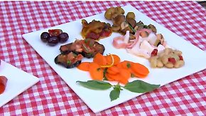 n-tv Ratgeber: Männerkochschule: Italienische Küche