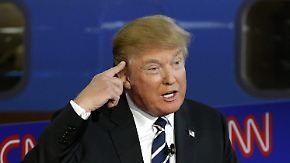 "Drogenboss droht Republikaner: ""El Chapo"" setzt Kopfgeld auf Trump aus"