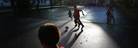 Elternnachzug für Flüchtlingskinder: Koalition streitet um wenige Dutzend Fälle