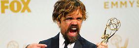 """Zwölf Preise für """"Game of Thrones"""": Auch Amazons """"Transparent"""" holt Emmys"""
