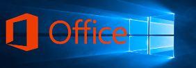 Microsoft Office 2016 gibt es ab Dienstag auch für Windows-PCs.