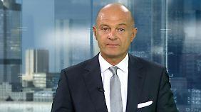 Der Kommentar: Reitz' Worte zum VW-Abgas-Skandal