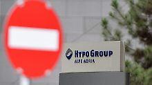 Hypo-Alpe-Streit mit Österreich: Bad Bank zahlt 1,2 Milliarden Euro an Bayern