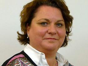 Diane Jägers