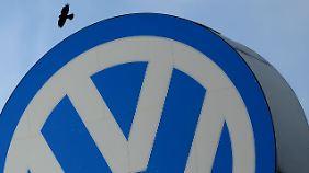 Vier VW-Manager müssen gehen: Auch in Europa wurden Fahrzeuge manipuliert