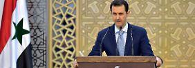 """Nahost-Expertin warnt: """"Gespräche mit Assad bringen IS Rekruten"""""""