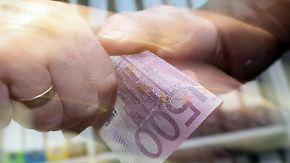 Abschaffung gefordert: 500-Euro-Schein wird fast nur für kriminelle Geschäfte genutzt