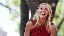 """Heiße Tanzeinlage im US-TV: Claire Danes schwärmt vom """"Berghain"""""""