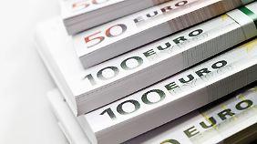 Weltweite Studie zum Reichtum: Krise hinterlässt Spuren bei europäischen Privatvermögen