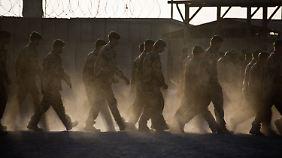 Kampf um Kundus: Koalition erwägt Verlängerung des Bundeswehr-Einsatzes