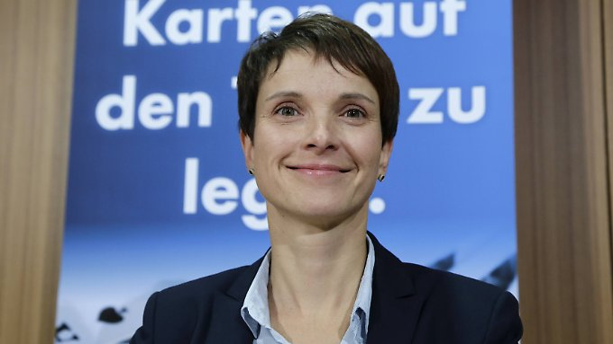 Frauke Petry hat Bernd Lucke aus dem Vorstand der Alternative für Deutschland verdrängt.
