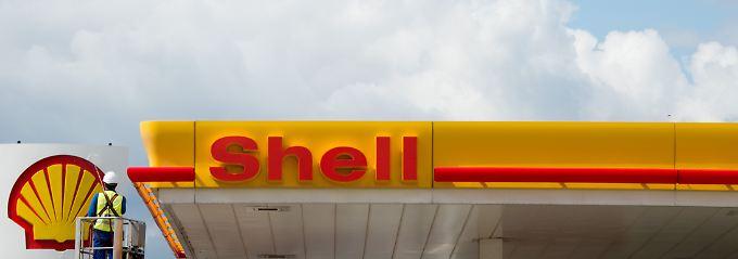 Shell und First Utility können ein breites Vertriebsnetz nutzen.