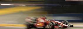 """Vettels Hunger ist gewachsen"": Niki Lauda warnt Silberpfeile"