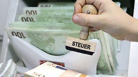 Schwarzbuch 2015: So werden deutsche Steuergelder verpulvert