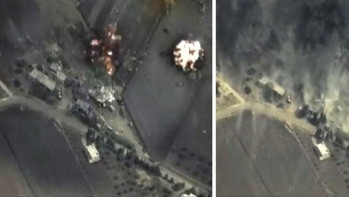 RUSSLAND - BEI ANGRIFF DER NATO AUF DIE UKRAINE WERDEN
