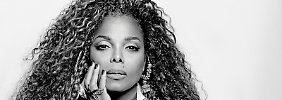 Tribute to Michael: Unkaputtbar: Janet Jackson