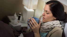 Eine Erkältung lässt sich auch ohne Krankenversicherung bewältigen. Schwere Erkrankungen könnten allerdings den finanziellen Ruin bedeuten.