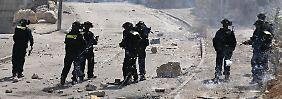 """Israel geht hart gegen Terror vor: Netanjahu kündigt """"Kampf bis zum Tod"""" an"""