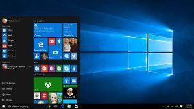 n-tv Ratgeber: Stiftung Warentest stellt Windows 10 auf den Prüfstand