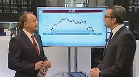 n-tv Zertifikate: Dax mit Stimmungsschwankungen - wie man die derzeitige Volatilität für sich nutzt