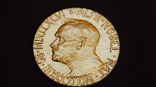Begehrte Auszeichnung für Physik: Nobelpreis für Entdecker der Neutrino-Masse