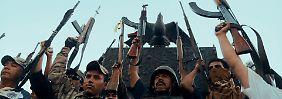 Brutale Bilder vom Drogenkrieg: Mexiko - jenseits von Gut und Böse