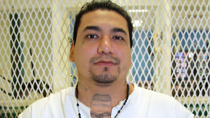 <b>Juan Garcia</b> ist für einen Mord im Jahr 1998 mit der Giftspritze hingerichtet <b>...</b> - 6123d687cb24f2cc5b4a4baa57099a04