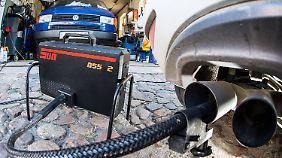 """""""Strukturreform"""" steht an: VW-Rückruf dürfte sich bis Ende 2016 hinziehen"""