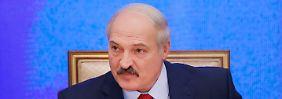 Streit zwischen Russland und Türkei: Weißrussland bietet sich als Vermittler an