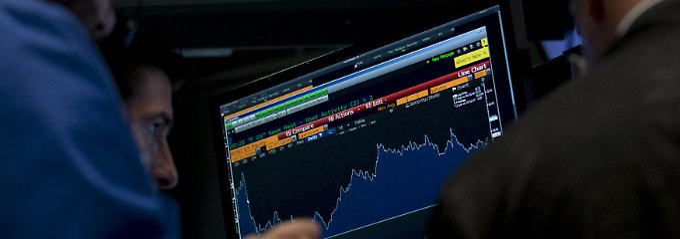 Start in die US-Bilanzsaison: Alcoa eröffnet mit enttäuschenden Zahlen aus dem dritten Quartal