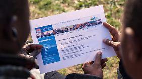 Hilfreich oder beleidigend?: Hardheim veröffentlicht Benimmregeln für Flüchtlinge
