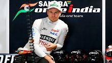 Formel-1-Wechsel zu Renault: Hülkenberg macht's wie einst Schumacher
