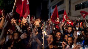 Überraschung in Oslo: Tunesisches Dialogquartett mit Friedensnobelpreis geehrt