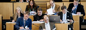 Eklat in Thüringen: AfD fragt nach Anzahl der Homosexuellen