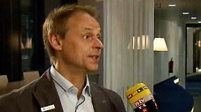 "Olaf Thon zur Fußball-EM 2016: ""Wir sind trotzdem Favorit"""