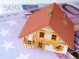Teure Immobilienkredite: So gelingt der Ausstieg