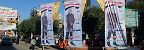 Parlamentswahl unter Vorgaben: Ägypter wählen aus dem Einheitsbrei