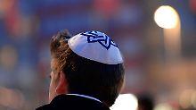 Antrag im Bundestag: Union: Antisemitische Zuwanderer ausweisen