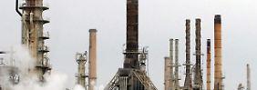 Kampf um größte Erdölraffinerie: Irak vermeldet Sieg über IS in Baidschi