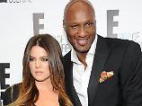 Khloé Kardashian stoppt Scheidung: Wenn ein Bordell-Besuch die Ehe rettet