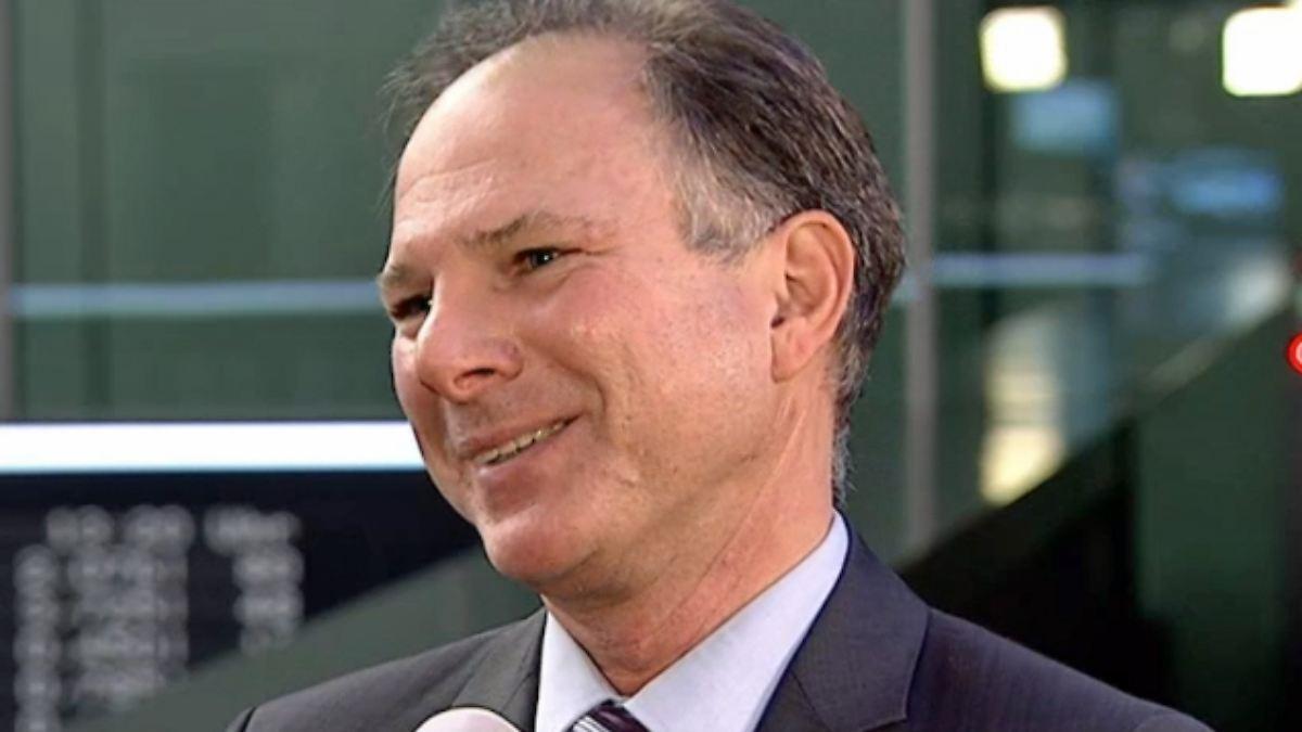 Dr. Gregor Bauer