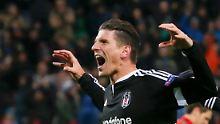 """""""Gibt sehr, sehr ernste Angebote"""": Besiktas schreibt Gomez ab"""