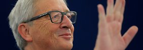 Drei Milliarden Euro fast sicher: EU schüttet Geld und Nachsicht nach Ankara