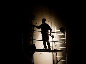 Egal in welchem Beruf - auf eine betriebliche Altersvorsorge haben Arbeitnehmer Anspruch.