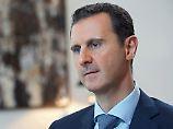 Einladung nach Wien: Iran soll an Syrien-Gesprächen teilnehmen