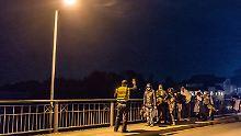 Migration im Schengen-Raum: EU soll weiterhin Grenzkontrollen erlauben