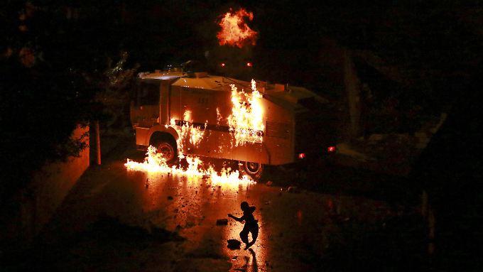 Nachdem die PKK die Waffenruhe aufgekündigt hat, könnte die Gewalt in der Türkei wieder eskalieren.